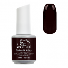 Гелевый лак Just Gel Polish - Catwalk Alley 14 мл