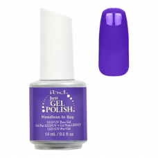 Гелевый лак Just Gel Polish - Heedless to Say 14 мл