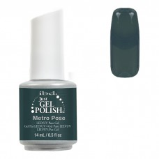 Гелевый лак Just Gel Polish - Metro Pose 14 мл