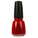 Лак China glaze #039 Scarlet