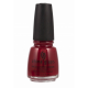 Лак China glaze #152 Masai red