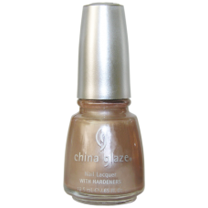 Лак China glaze #210 Optimistic