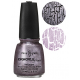 Лак China glaze #1045 Latticed lilac